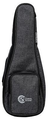 Bag Custom Sound - Ukulele SOPRANO UKS - CB