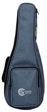 Bag Custom Sound - Ukulele SOPRANO UKS - DB