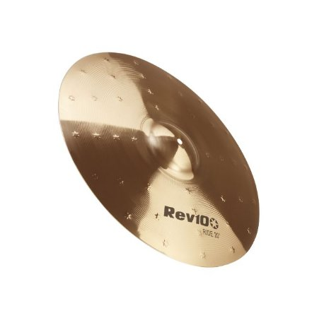 Orion Rev10 - Ride 20