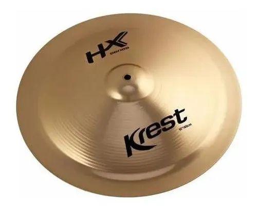 Krest HX - China 16