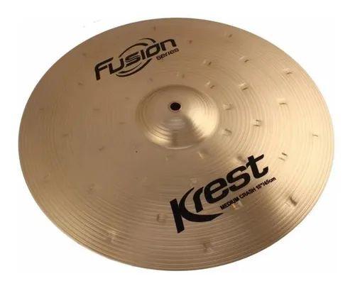 Krest Fusion - Crash 18