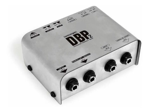 Direct Box Santo Angelo Passive Duplo Mod - DBP2