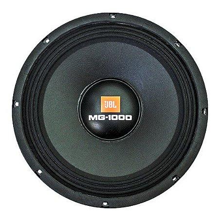 Alto Falante JBL 12MG1000 - 500w Rms 4 Ohms