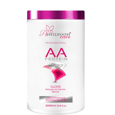 AA PROTEIN Gloss (1Kg)