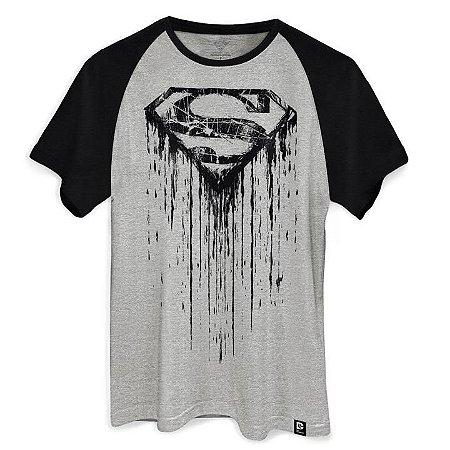 CAMISETA Superman Steel Melting