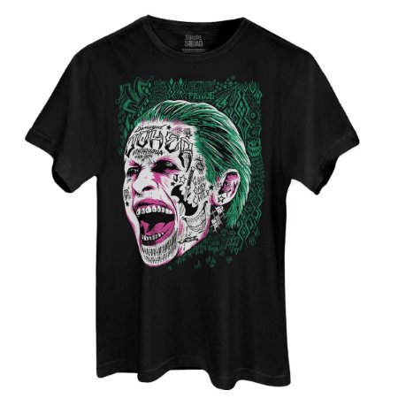 CAMISETA The Joker Prince of Crime