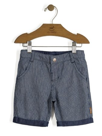 Bermuda Jeans Listrada Up Baby