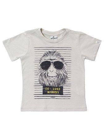 Camiseta Monkey Up Baby