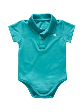 Body Camisa Polo Charpey
