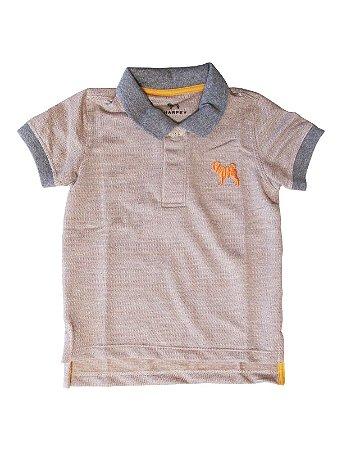 Camisa Polo Mescla Charpey