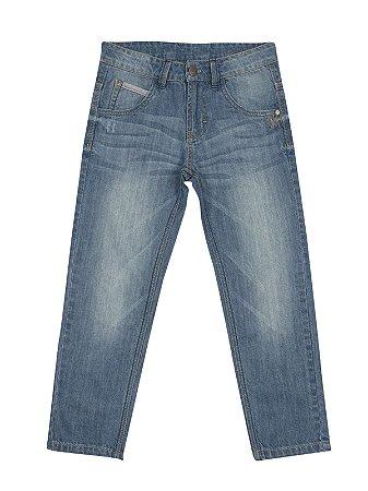 Calça Jeans Quimby