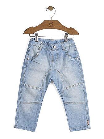 Calça Jeans Bebê Menino Up Baby