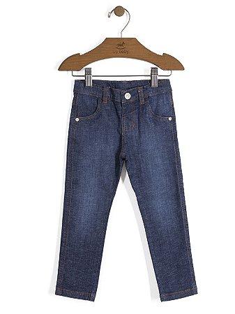 Calça Jeans Bebê Menina Up Baby