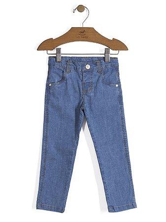Calça Jeans Menina Up Baby