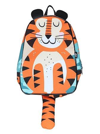 Mochila Baby Ó Design Tigre