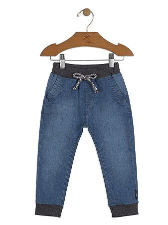 Calça Up Baby Infantil Menino Jeans
