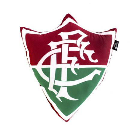 Almofada Shape Fluminense