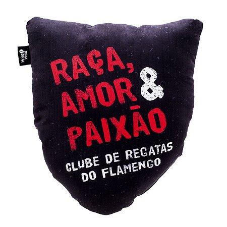 Almofada Shape Flamengo