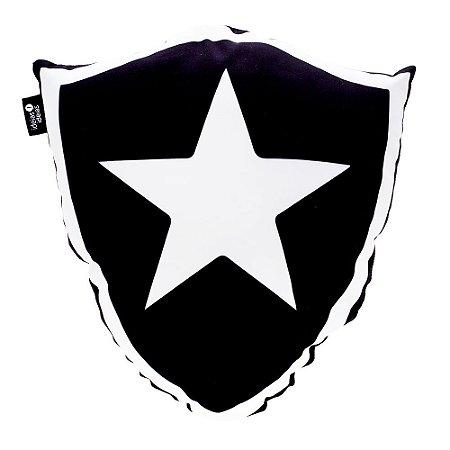 Almofada Shape Botafogo