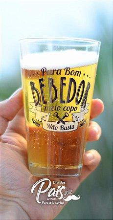 COPO DRINK - PARA BOM BEBEDOR