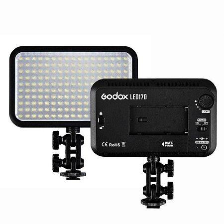 Iluminador Fotográfico Godox Led170