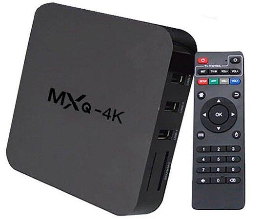Tv Box 4k Mxq Smart 2gb Ram 16 gb Rum Android 8 Netflix
