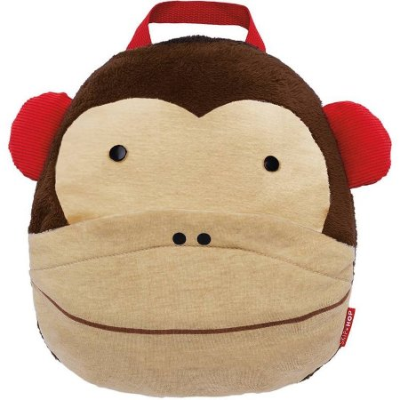 Cobertor Zoo Macaco Skip Hop