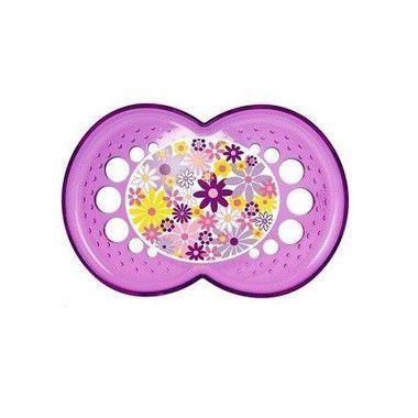 Chupeta Mam Original Flores (6m+) Mam Baby