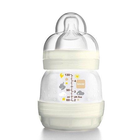 Mamadeira First Bottle 130ml Mam Baby