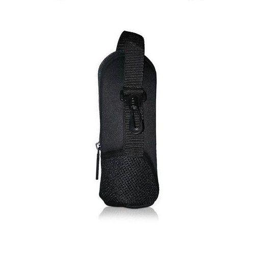 Bolsa Térmica para Mamadeira Thermal Bag Preta Mam Baby