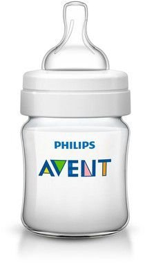 Mamadeira Classic 125ml Philips AVENT