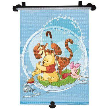 Protetor Solar Pooh e Tigrão Girotondo Baby