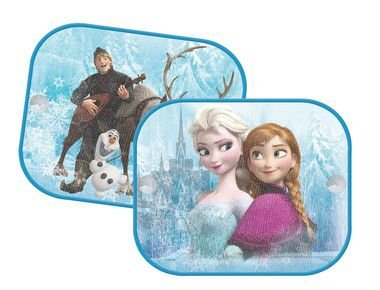 Redutor de Claridade Duplo Frozen Girotondo Baby