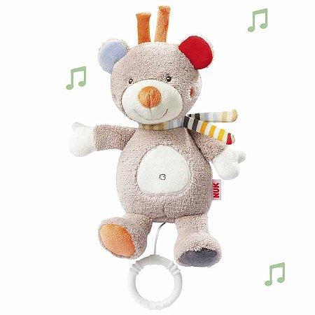Móbile Pelúcia Musical Teddy NUK
