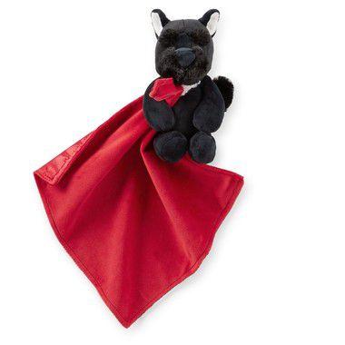 Naninha Vermelho Black Dog Carter's