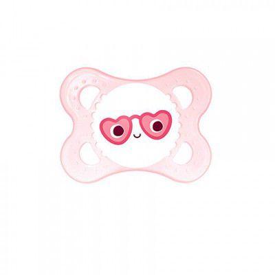 Chupeta Mam Pearl Óculos (0-6m) Mam Baby