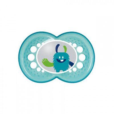 Chupeta Mam Limited Edition Monstrinho (6m+) Mam Baby
