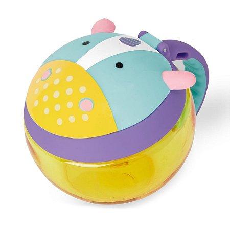 Potinho de Biscoito Infantil Zoo Unicórnio - Skip Hop