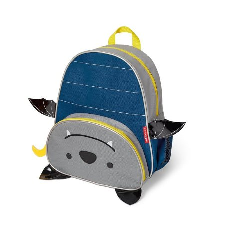 Mochila Infantil Zoo Morcego - Skip Hop