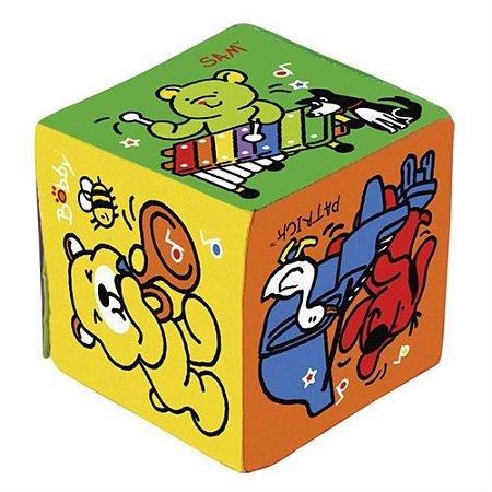 Cubo Musical Infantil - K's Kids