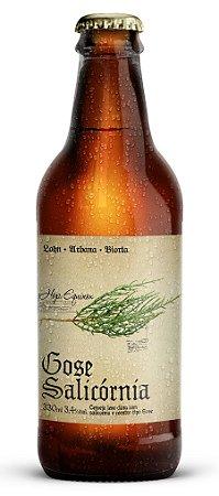 Cerveja Gose Salicórnia 300ml
