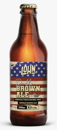Double Brown Ale