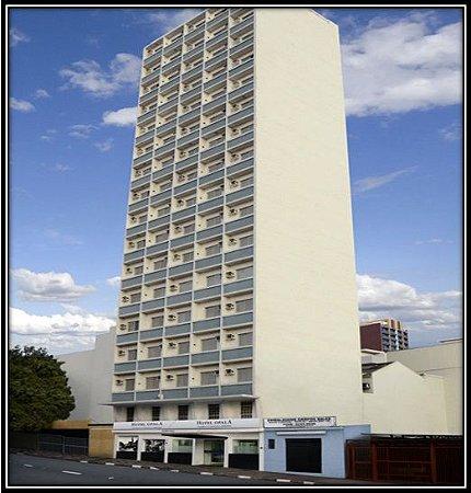 COMFEL 2018 HOTEL e TRANSFER (Campinas)