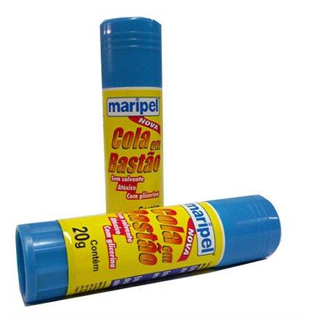 Cola em bastao Maripel 20g - Maripel