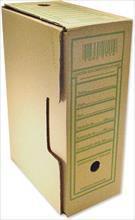 Arquivo Morto (papelão) 35x13,3x24,7cm 240g. - Klabin