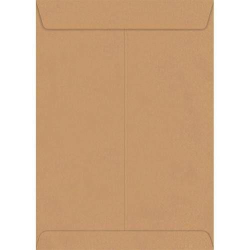 Envelope saco (natural) 240x340 80grs. 34 - Foroni