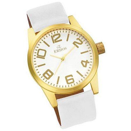 Relógio Feminino Erhos Colors 169BR