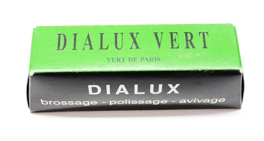 """MASSA """"DIALUX"""" VERDE  cod:1231"""