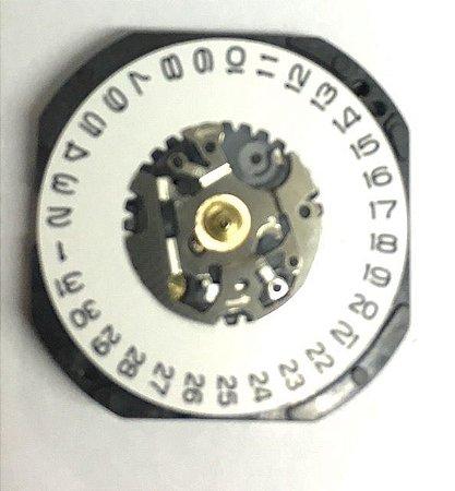 MAQUINA SEIKO VX32 C/ CALENDARIO NO 3hcod:839