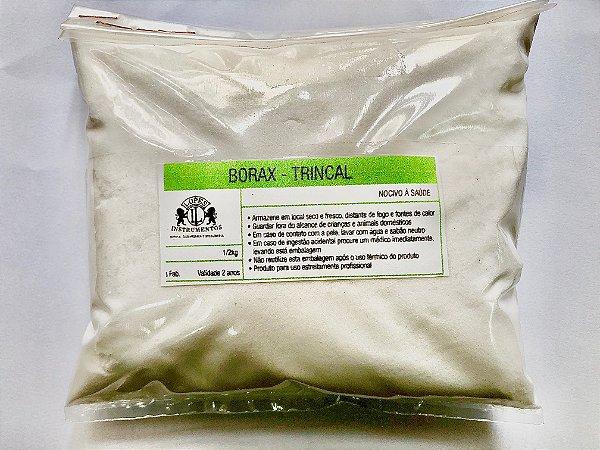 BORAX  500GR cod:1113